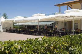 Restaurants & Shop - Campingplatz Gardasee - Spiaggia d\'Oro Camping ...